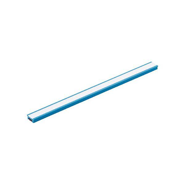 (まとめ) TRUSCO 棒マグネット 200L 青BM2-200-B 1本 【×30セット】