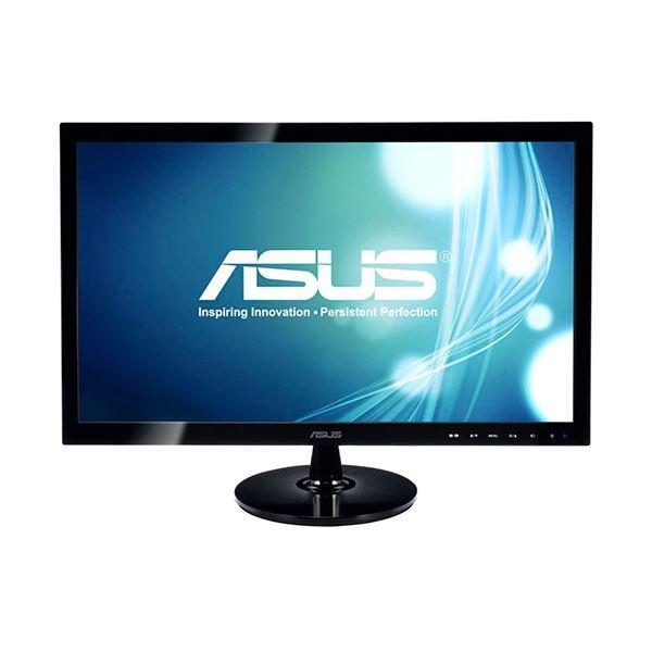 ASUS21.5型ワイド液晶ディスプレイ VS229HA 1台