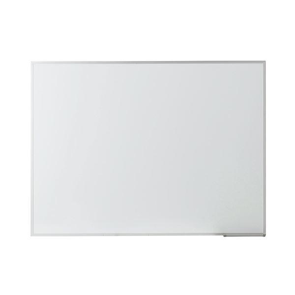 TANOSEE ホワイトボードW1200×H900mm 1枚