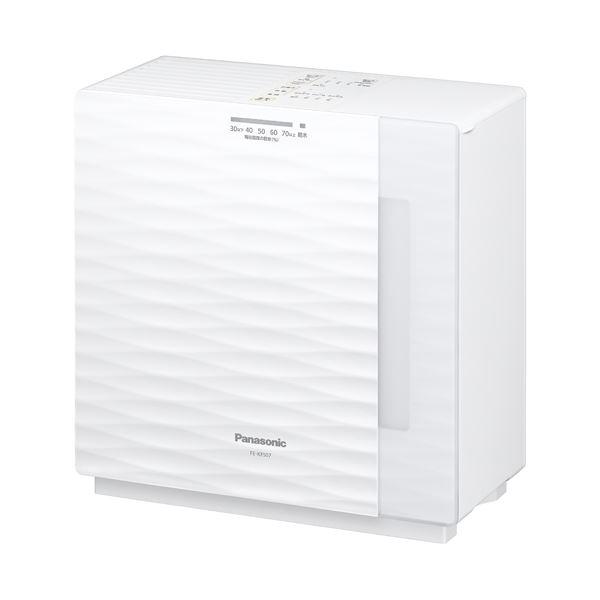 Panasonic 気化式加湿器 FE-KFS07-W