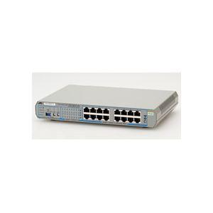 アライドテレシス CentreCOMファーストイーサーネット・スイッチ 16ポート FS716TX V3 R 1台