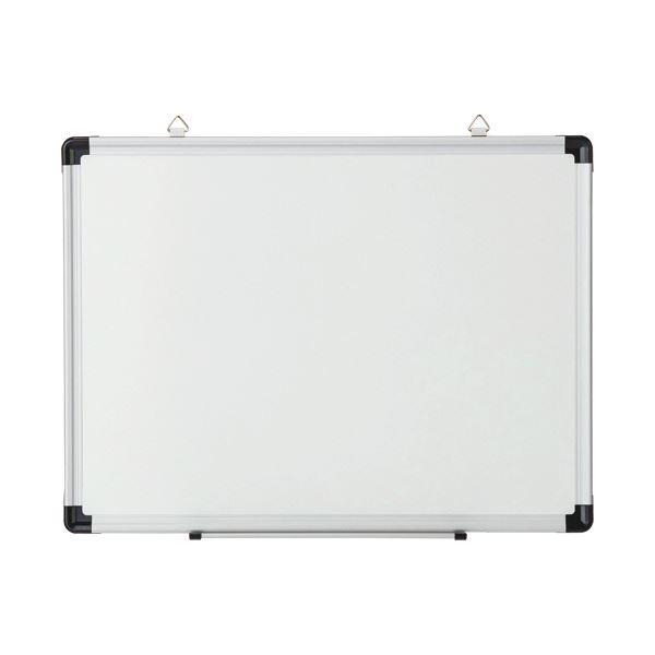 オリジナル�ホーローホワイトボード 長�使��経済的 ��� TANOSEE �掛�用ホーローホワイトボード 直営�定アウトレット �歳暮 1枚 ×3セット 600×450mm 無地