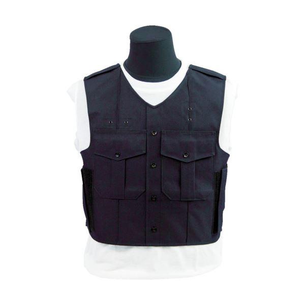 U.S.アルモア アウターキャリアユニフォームシャツ ネイビー L F-309019-LAPD-NAVY-L 1着