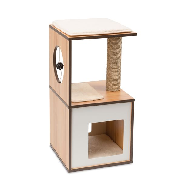 Vesper V-BOX SMALL V-ボックススモール(ペット用品)