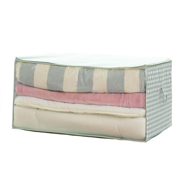 【30個セット】 (まとめ) リオーブ』 『Liove 【シングル布団袋】 毛布収納袋/布団収納袋 不織布製