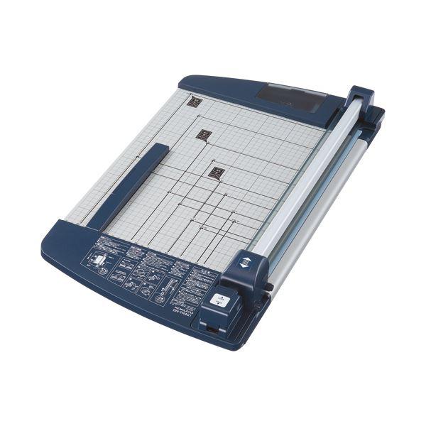 コクヨ ペーパーカッター ロータリー式チタン加工刃 40枚切 A3 DN-TR401 1台