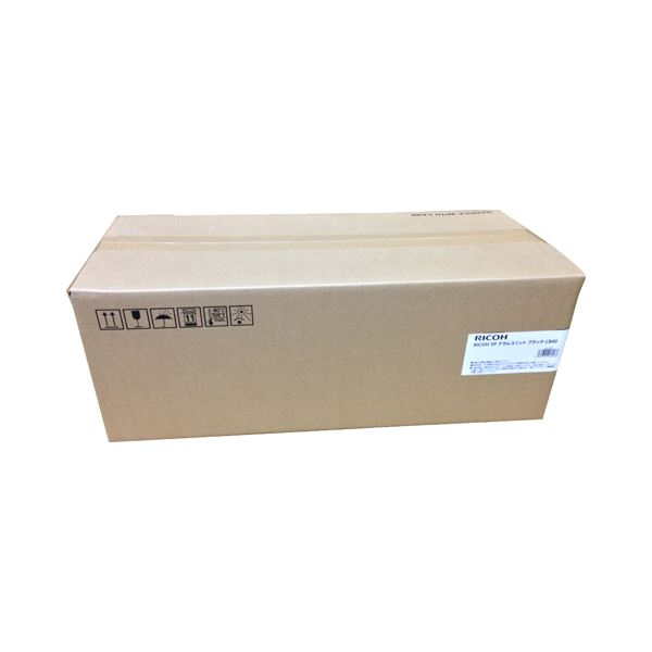 リコー 感光体ユニットC840ブラック513662