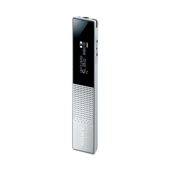 ソニー ICレコーダー ICD-TX650 S