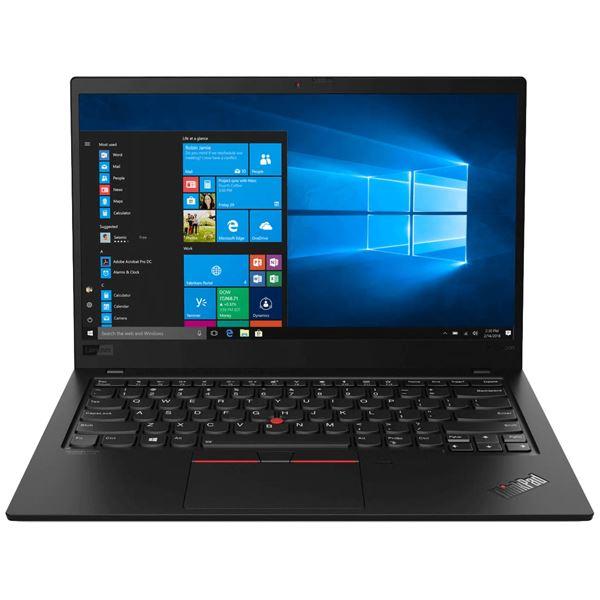 レノボ・ジャパン ThinkPad X1 Carbon (Corei5-8265U/8/256/ODDなし/Win10Pro/14(PrivacyGuard付)) 20QDS1G100