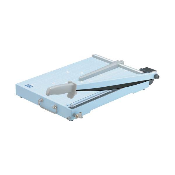 直輸入品激安 オープン工業 賜物 ペーパー裁断器 SA-203 B4