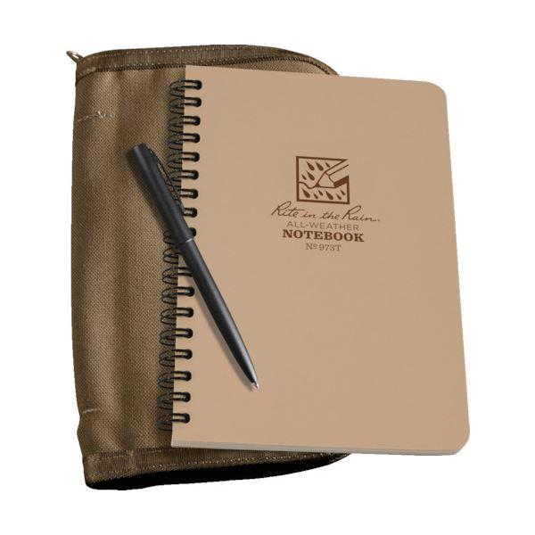 ライトインザレイン キットタンブック/タンカバー 973T-KIT 1冊