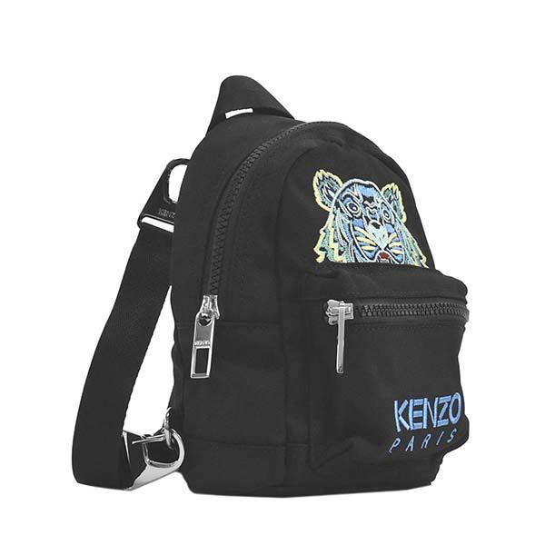 KENZO(ケンゾー) バックパック F855SF301F20 99D BLACK