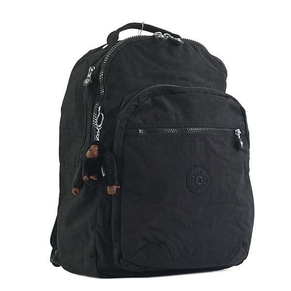 Kipling(キプリング) バックパック K12622 J99 TRUE BLACK
