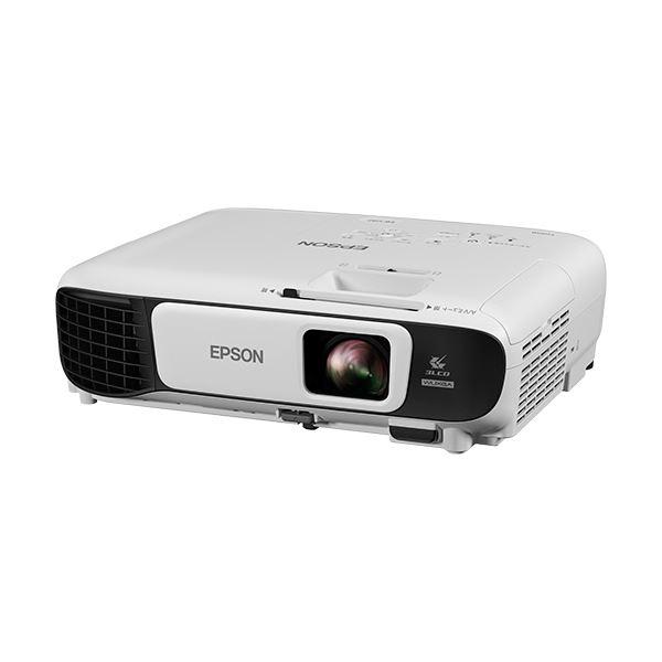 エプソン ビジネスプロジェクターベーシックモデル WUXGA 3600ルーメン EB-U42 1台