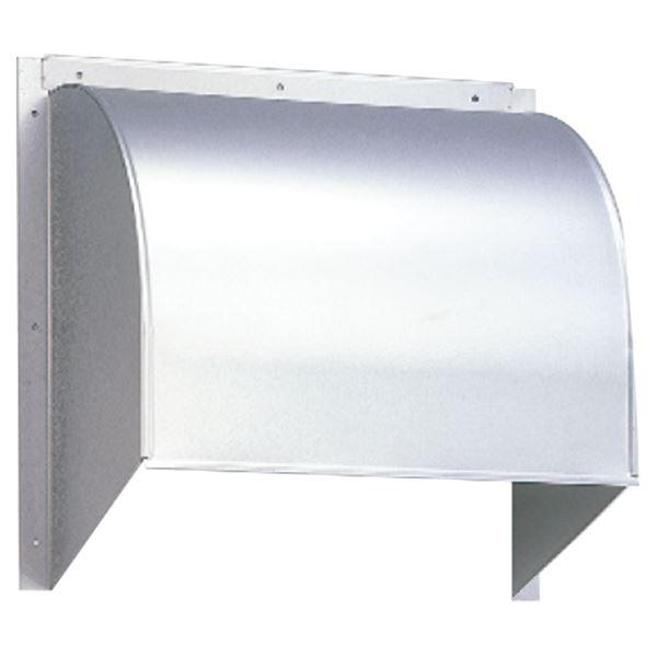 換気扇カバー SUS304(適応換気扇寸法:200mm) KS-65205 [10台セット] 【0306-01140】