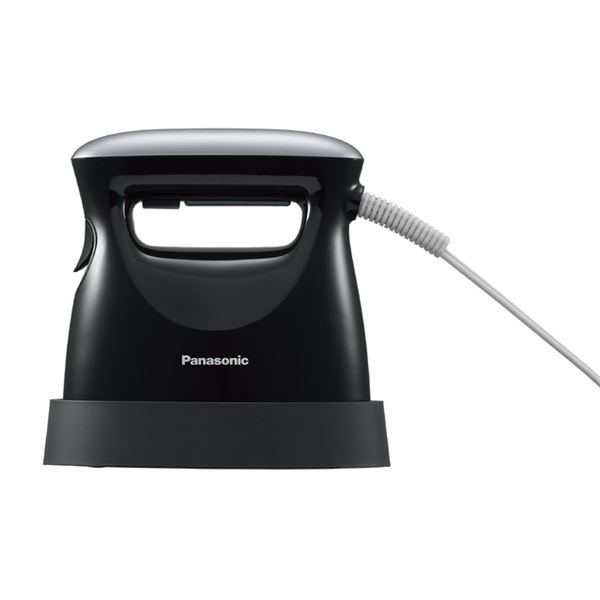 パナソニック 衣類スチーマー (ブラック) NI-FS560-K