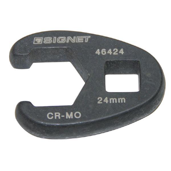 SIGNET シグネット 営業 46416 3 クローフットレンチ 8DR 16MM 返品送料無料