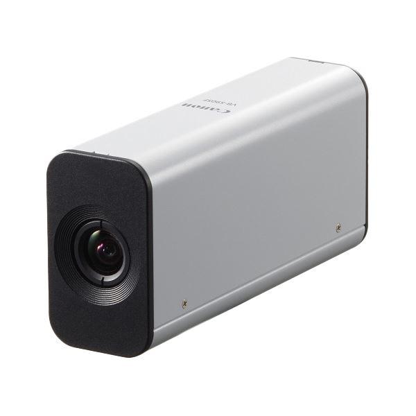 キヤノン ネットワークカメラ VB-S905F Mk II