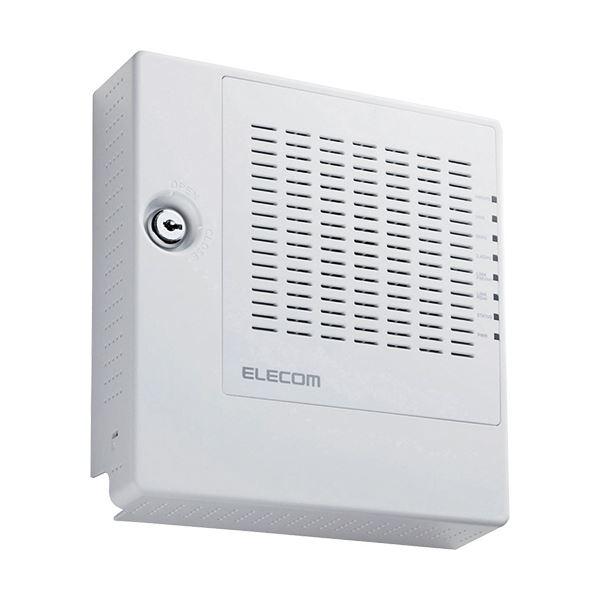エレコム 法人向け アクセスポイントインテリジェントモデル 1300+450Mbps 11ac対応 WAB-I1750-PS 1台