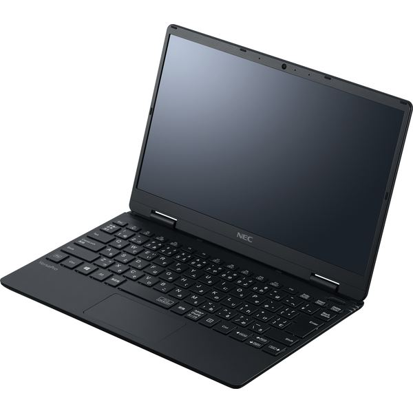 NEC VersaPro タイプVC (Core i5-10210Y 1.0GHz/8GB/SSD256GB/ドライブなし/Of H&B19/無線LAN/85キー/マウス無/Win10Pro/リカバリ媒体無/3年パーツ) PC-VKT10CG763N6