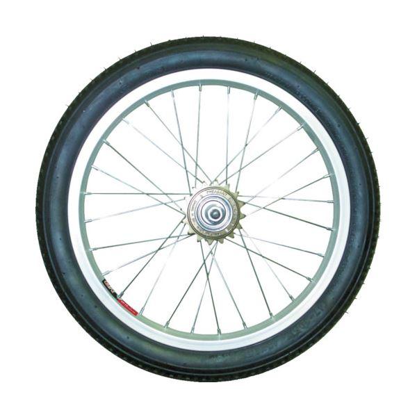 TRUSCO THR-5503用ノーパンクタイヤ 後輪右用 THR-5503TIRE-RR 1個