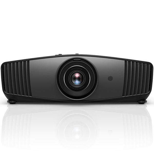 ベンキュー DLPホームエンターテイメントシネマプロジェクター 4K(UHD 3840×2160)XPRテクノロジー HDR10&HLG対応 Cinematic color 1800lm 3D対応