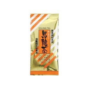 三ツ木園 給茶機用粉末茶 烏龍茶55g/袋 1セット(20袋)
