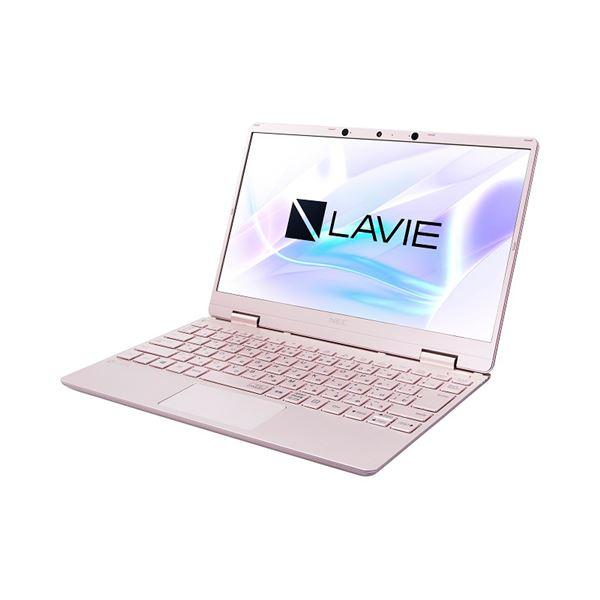 NECパーソナル LAVIE Note Mobile - NM550/RAG メタリックピンク PC-NM550RAG