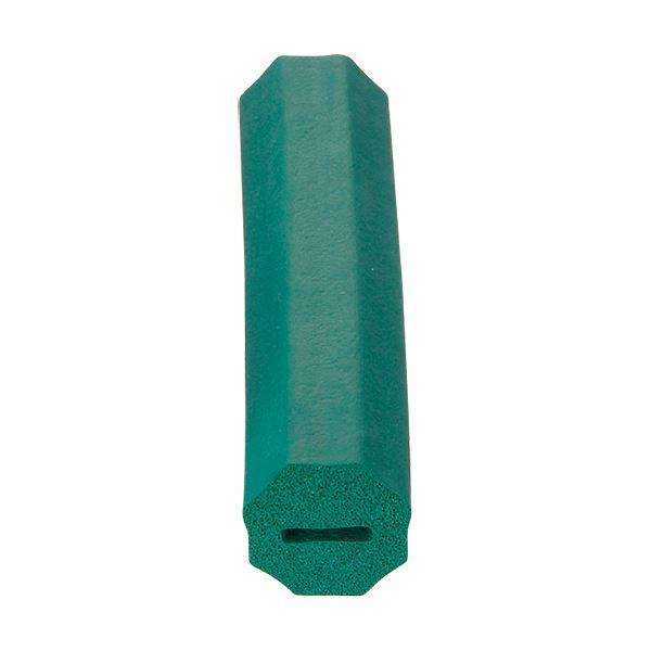 スプーン フォーク 海外限定 歯ブラシなど 持ちにくいものを持ちやすくするためのスポンジです まとめ 斉藤工業 NS-18 ×10セット 今だけスーパーセール限定 丸形スポンジ 1個