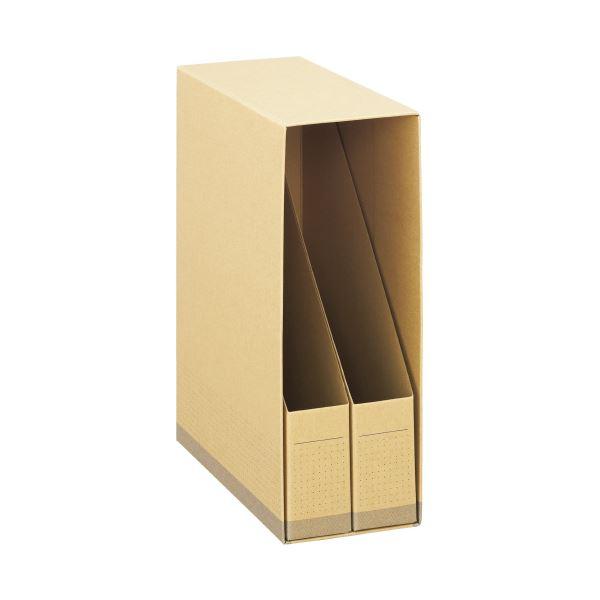 (まとめ)プラス 仕分けしやすい親子サイズボックス(×50セット)