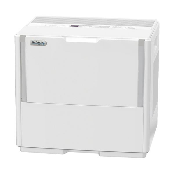 ダイニチ工業 ハイブリッド式加湿器67畳用 ホワイト HD-242(W)1台