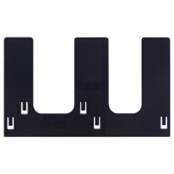ショートウエイトタイプ用レベル調整プレート LP120-3 箱入[180枚入]