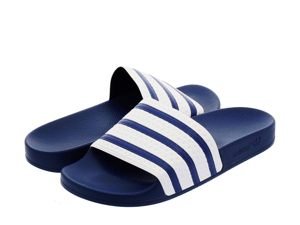 d50d56badfca LOWTEX BIG-SMALL SHOP  adidas ADILETTE adidas adiliette ADI BLUE ...