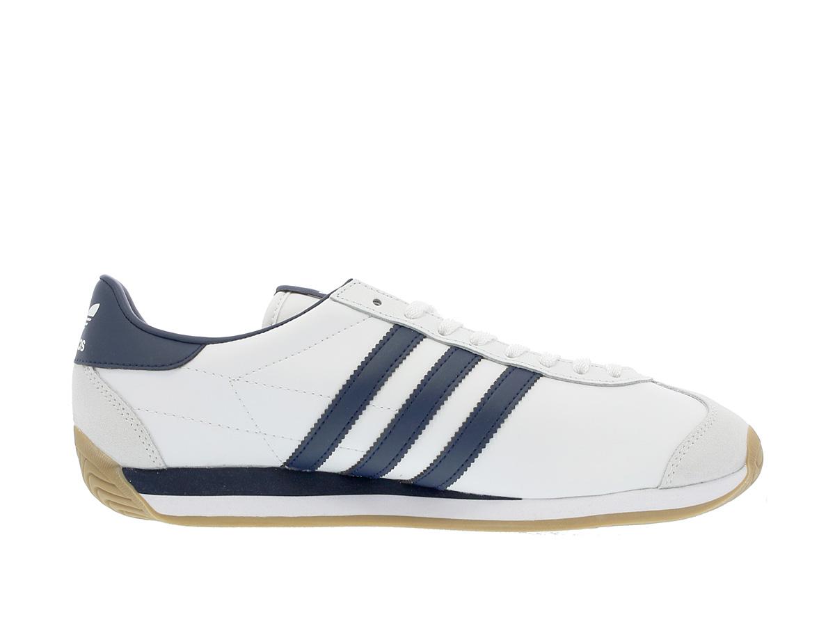 official photos d7ad2 929ba adidas COUNTRY OG Adidas country OG RUNNING WHITECOLLEGE NAVYGUM