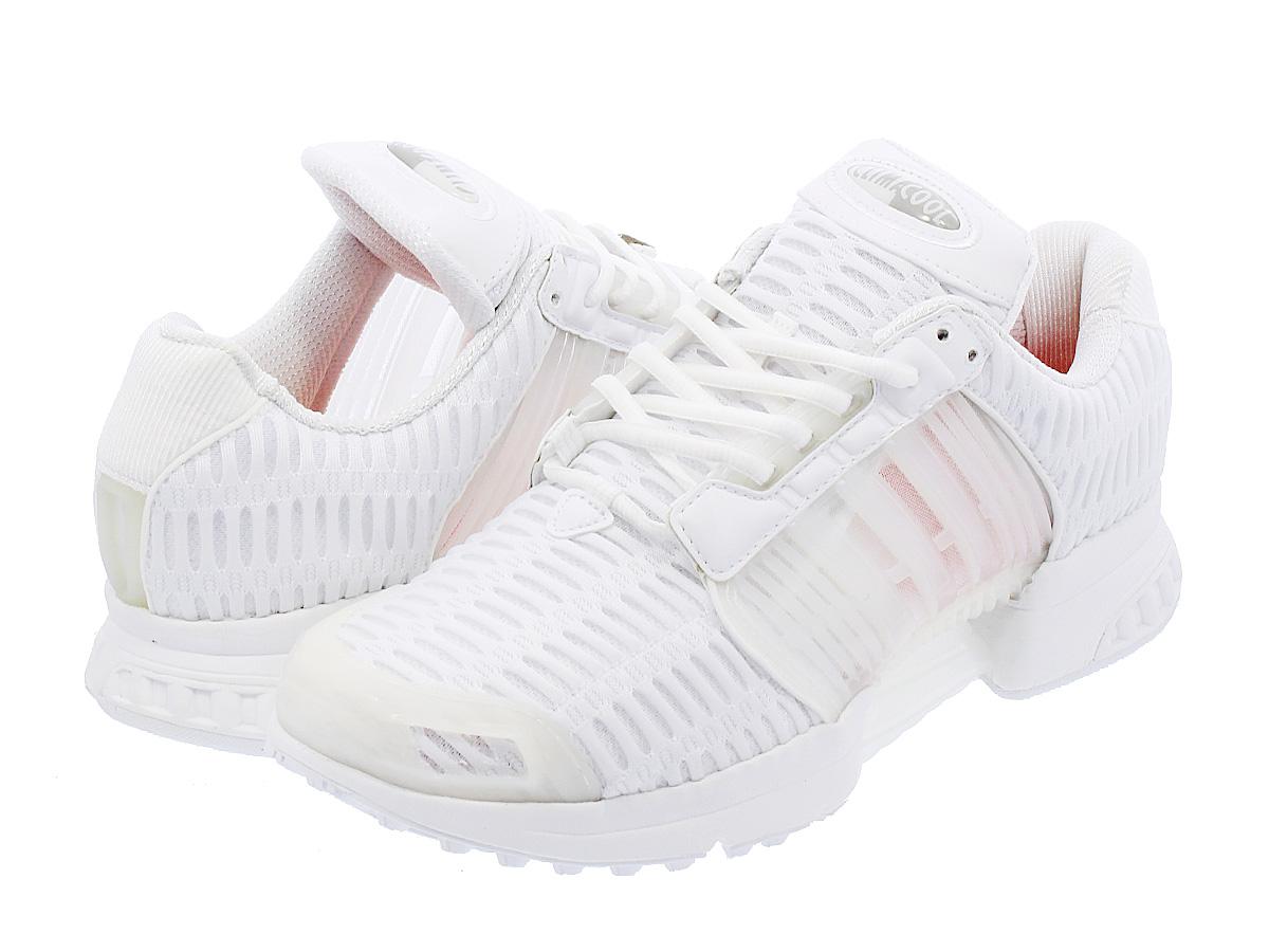 new styles 58d11 746e3 adidas CLIMACOOL 1 アディダスクライマクール 1 RUNNING WHITE RUNNING WHITE RUNNING WHITE  ...