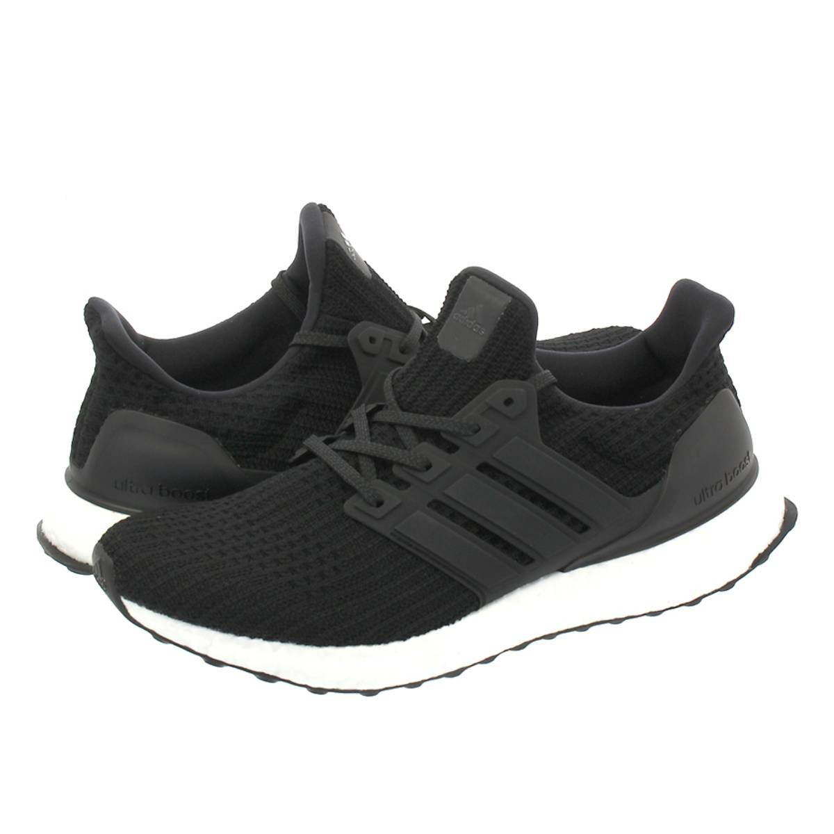 adidas ULTRA BOOST Adidas ultra boost CORE BLACK CORE BLACK CORE BLACK db1f665b1
