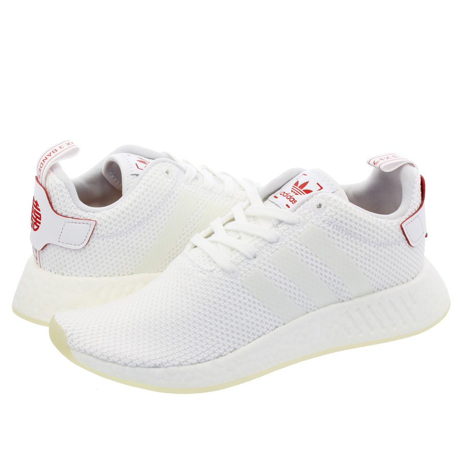 d569fbb96a8fb adidas NMD R2 CNY Adidas nomad NMD R2 CNY RUNNING WHITE RUNNING  WHITE SCARLET