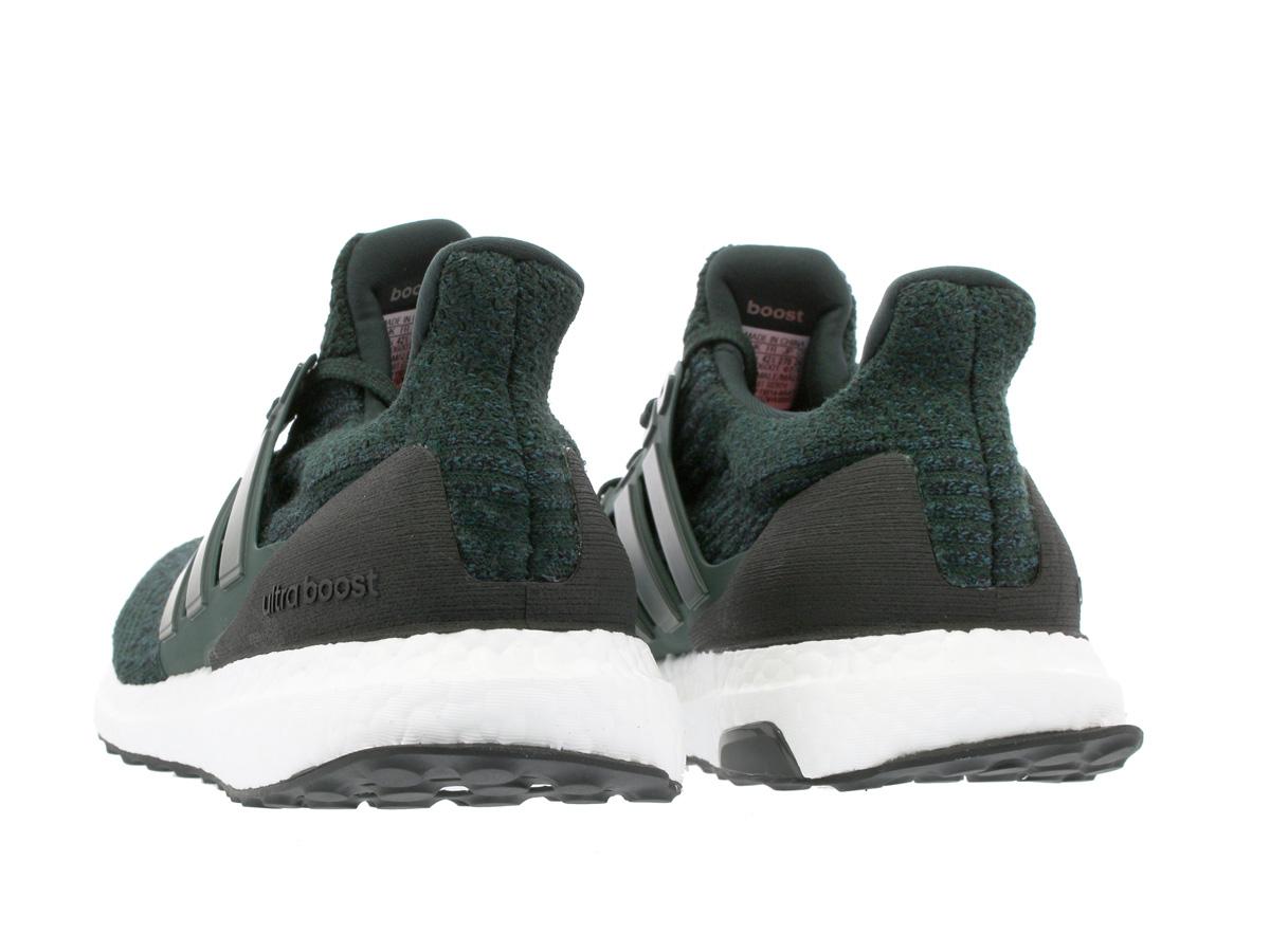 5c1595473c0 adidas ULTRA BOOST WOOL Adidas ultra boost wool GREEN NIGHT CORE BLACK