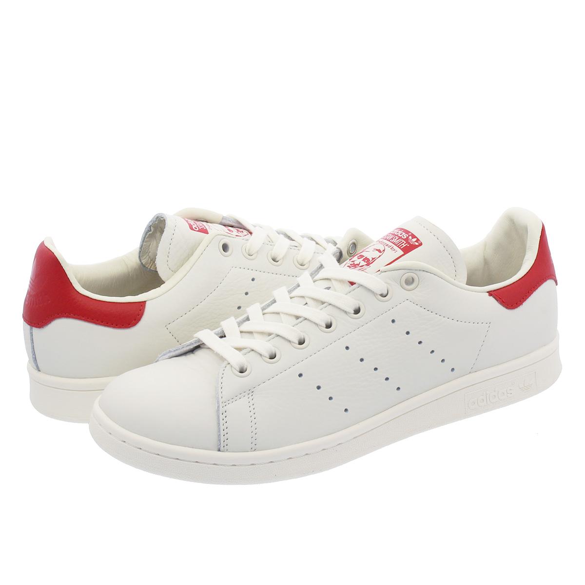 LOWTEX BIG-SMALL SHOP  adidas STAN SMITH Adidas Stan Smith CHALK ... 20d3d9223