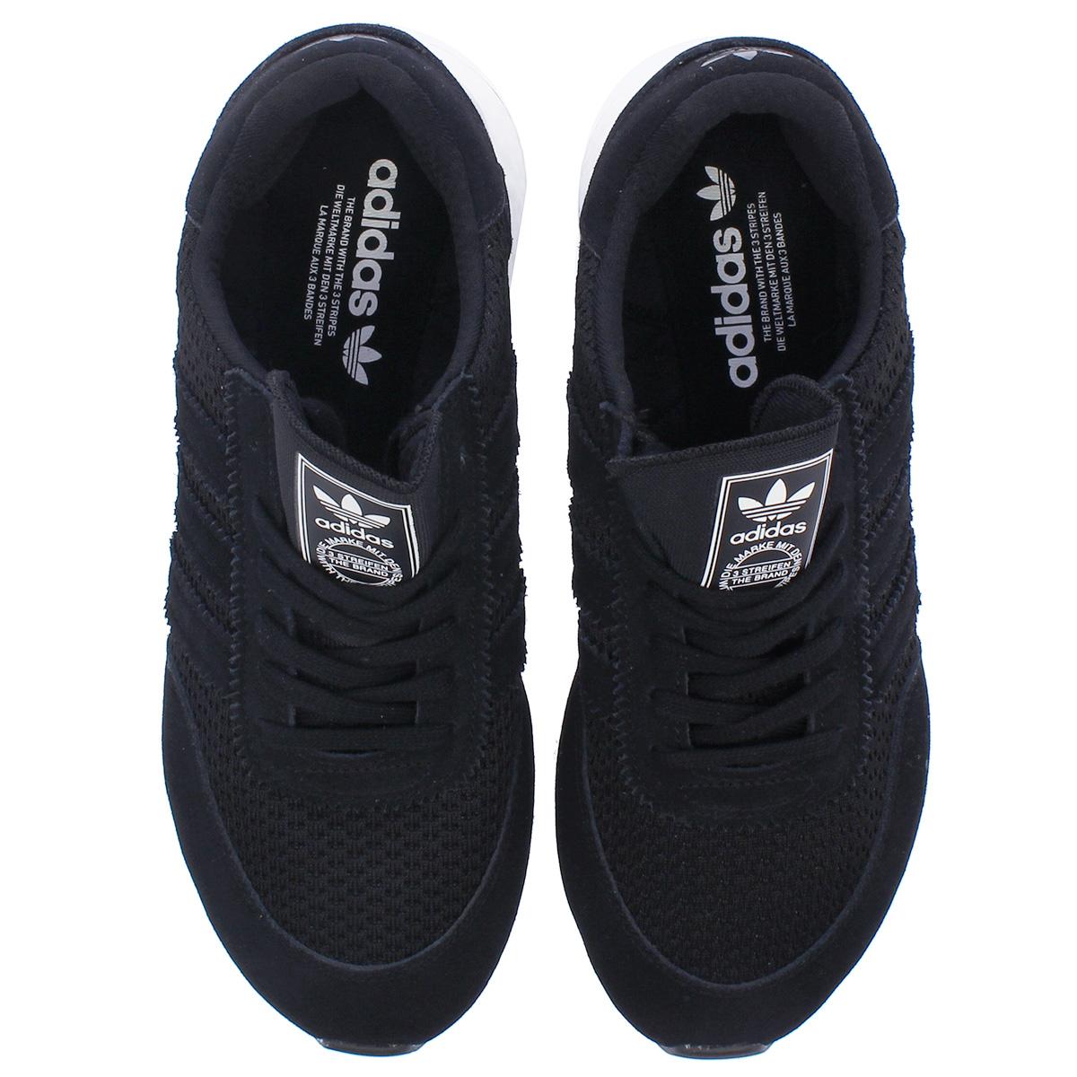 adidas I-5923 INIKIRUNNER Adidas I-5923 イニキランナー CORE BLACK CORE BLACK WHITE  d96608 f0f81da27