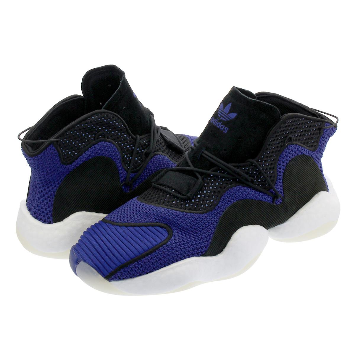 super popular a74d3 3da9c adidas CRAZY BYW LVL I Adidas crazy BYW LVL I REAL PURPLE/CORE  BLACK/RUNNING WHITE b37550