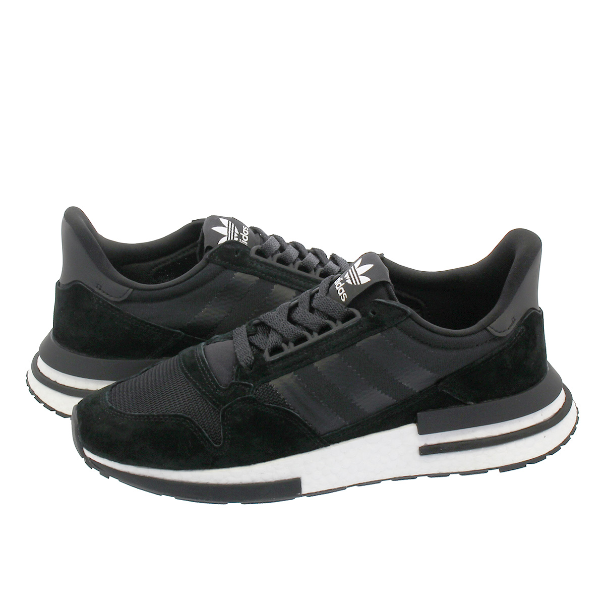 timeless design be498 b9cf1 adidas ZX 500 RM Adidas ZX 500 RM CORE BLACK/RUNNING WHITE b42227
