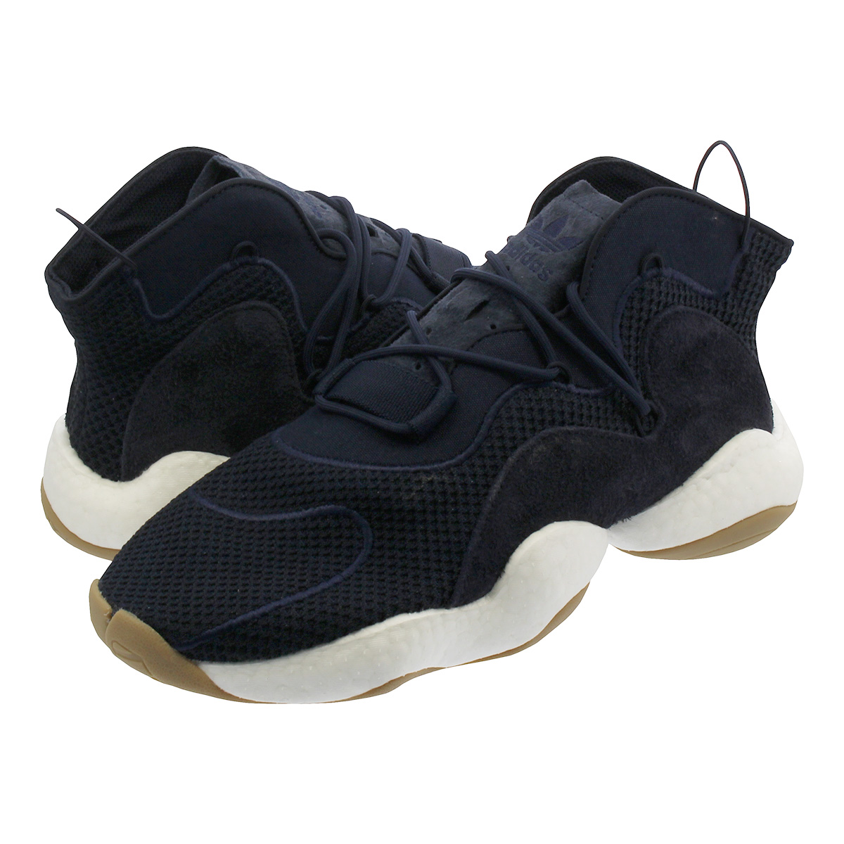 e6b7993e Categories. « All Categories · Shoes · Men's Shoes · Sneakers · adidas CRAZY  BYW LVL I Adidas crazy BYW LVL I LEGEND INK/COLLEGE NAVY/
