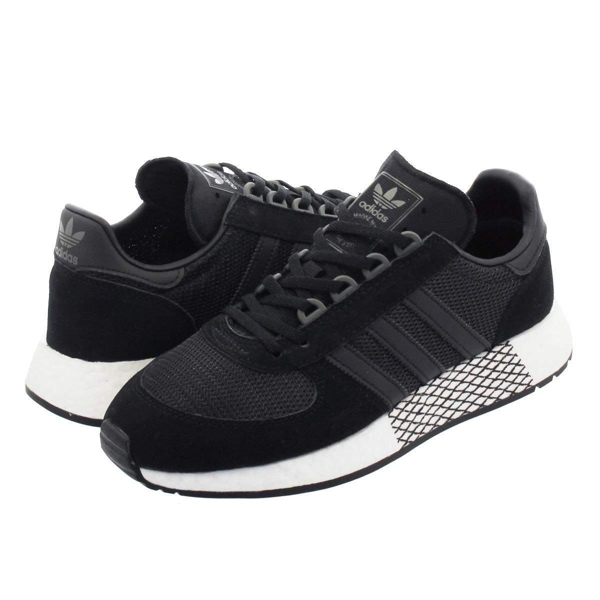 【毎日がお得!値下げプライス】 adidas MARATHON x 5923 【Never Made】 アディダス マラソン x 5923 CORE BLACK/UTILITY BLACK/SOLAR RED ee3656