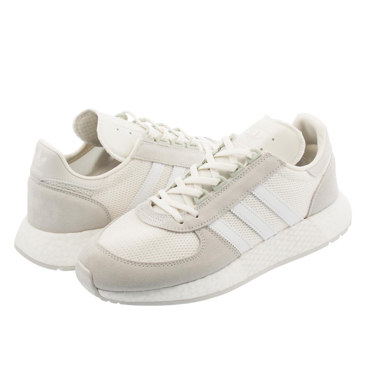 【毎日がお得!値下げプライス】 adidas MARATHON x 5923 【Never Made】 アディダス マラソン x 5923 CLOUD WHITE/RUNNING WHITE/GREY ONE g27860