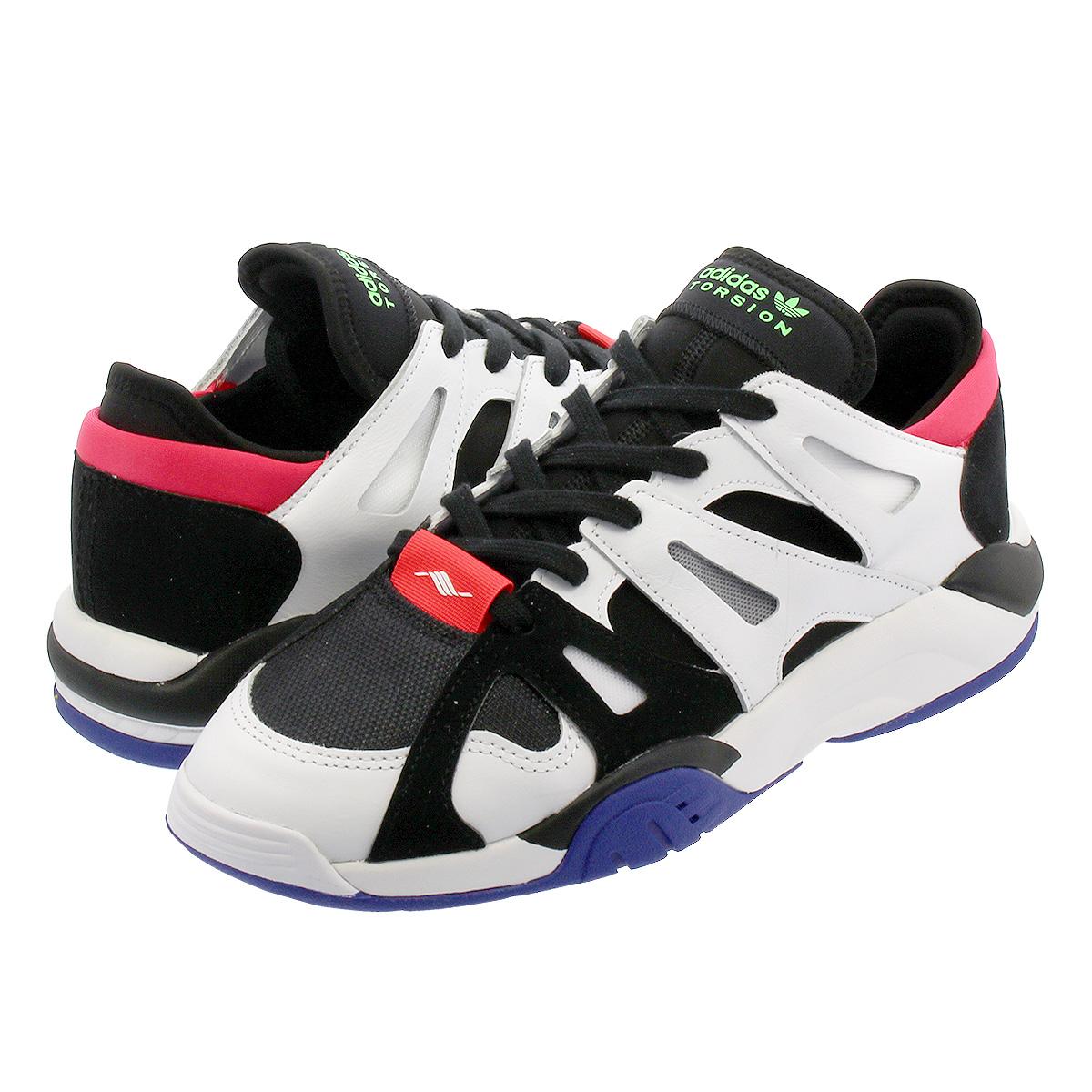 adidas DIMENSION LO Adidas dimension low CORE BLACKRUNNNIG WHITEACTIVE BLUE bd7648
