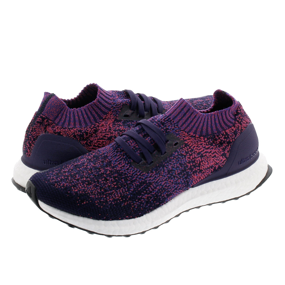 adidas boost violet