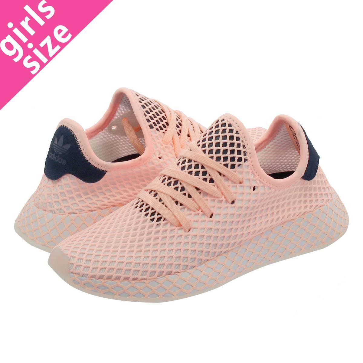 adidas Deerupt Runner W shoes orange