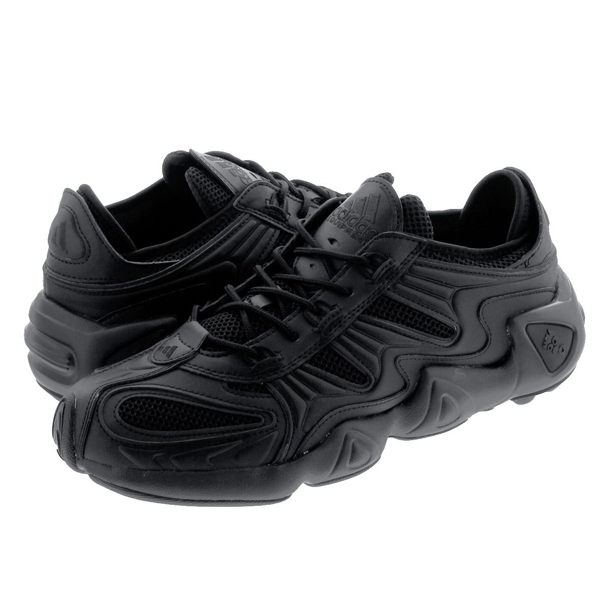 【毎日がお得!値下げプライス】 adidas FYW S-97 アディダス FYW S-97 CORE BLACK/CORE BLACK/CARBON ee5309