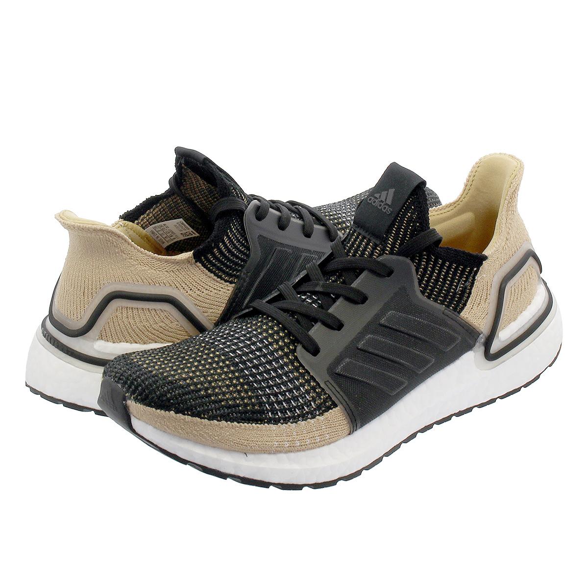 Kinetics: adidas UltraBOOST 19 (Adidas ultra boost 19) CORE